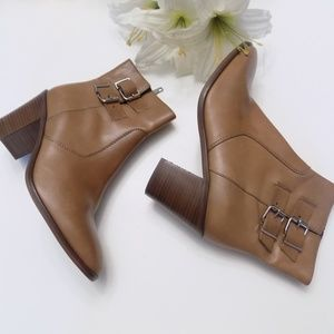 Like New J. Crew Dean Leather Boots